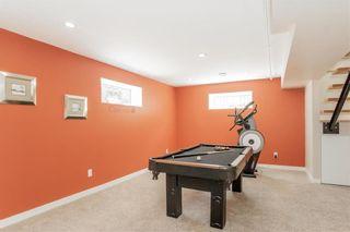 Photo 35: 647 Oakdale Drive in Winnipeg: Charleswood Residential for sale (1G)  : MLS®# 202113883