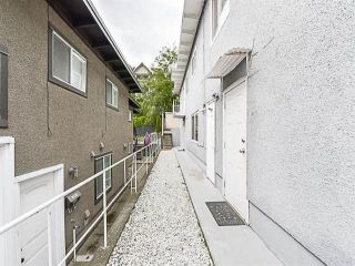 Photo 39: 1335 KAMLOOPS Street in New Westminster: Uptown NW Multi-Family Commercial for sale : MLS®# C8035488