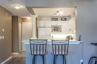 "Photo 10: 307 1669 GRANT Avenue in Port Coquitlam: Glenwood PQ Condo for sale in ""The Charleston"" : MLS®# R2308658"