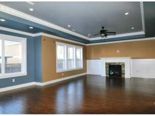 """Photo 5: 32615 EGGLESTONE AV in Mission: Mission BC House for sale in """"Cedar Valley"""" : MLS®# F1301599"""