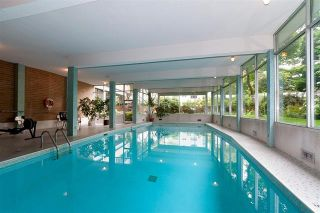 """Photo 14: # 901 2055 PENDRELL ST in Vancouver: West End VW Condo for sale in """"PANORAMA PLACE"""" (Vancouver West)  : MLS®# V911013"""