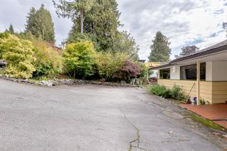 Photo 26: 2356 OTTAWA Avenue in West Vancouver: Dundarave House for sale : MLS®# R2624962