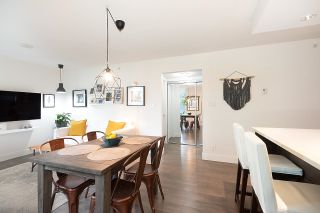 """Photo 9: 528 1783 MANITOBA Street in Vancouver: False Creek Condo for sale in """"Residences at West"""" (Vancouver West)  : MLS®# R2595306"""