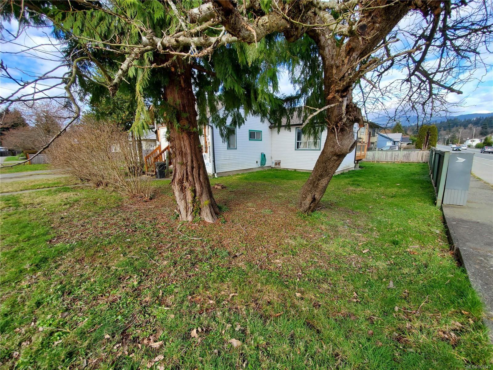 Main Photo: 4913 Lathom Rd in : PA Port Alberni House for sale (Port Alberni)  : MLS®# 865847