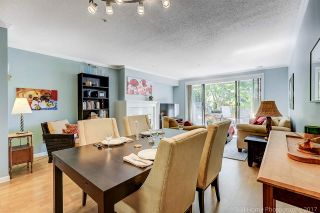 """Photo 7: 5 2150 SE MARINE Drive in Vancouver: Fraserview VE Townhouse for sale in """"Leslie Terrace"""" (Vancouver East)  : MLS®# R2206257"""