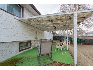 Photo 7: 2322 25 Avenue NW in Calgary: Banff Trail House for sale : MLS®# C4090538