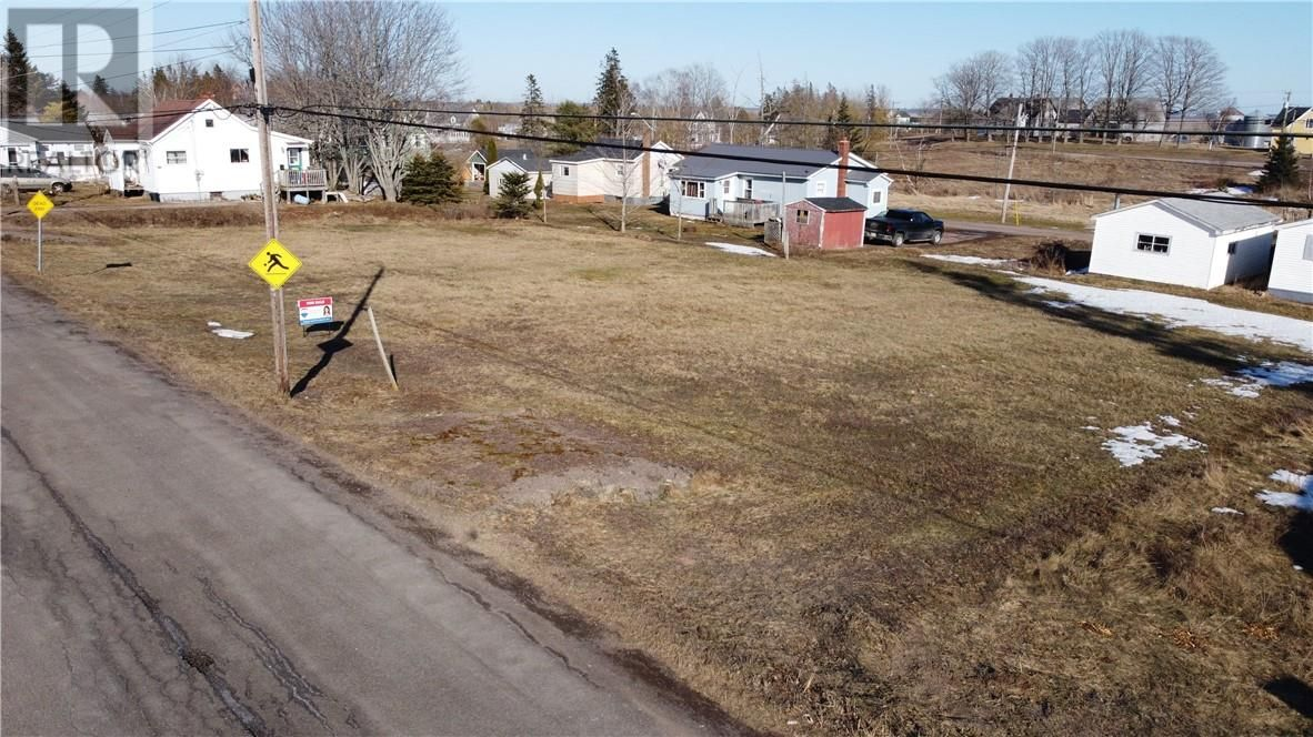 Main Photo: Lot Coronation ST in Sackville: Vacant Land for sale : MLS®# M133546