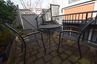 Photo 18: 1780 E GEORGIA Street in Vancouver: Hastings Townhouse for sale (Vancouver East)  : MLS®# R2247046