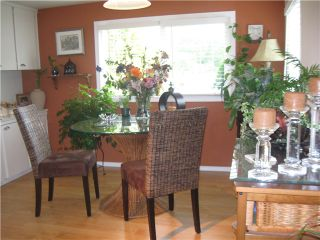 """Photo 3: 5 1413 SUNSHINE COAST Highway in Gibsons: Gibsons & Area Manufactured Home for sale in """"Poplar Mobile Home Park"""" (Sunshine Coast)  : MLS®# V836470"""