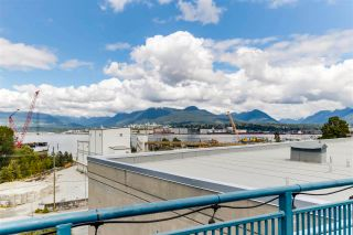 """Photo 21: 409 2001 WALL Street in Vancouver: Hastings Condo for sale in """"Cannery Row"""" (Vancouver East)  : MLS®# R2590453"""