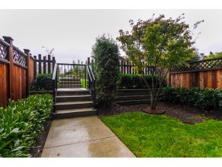"""Photo 26: 16 18199 70TH Avenue in Surrey: Cloverdale BC Townhouse for sale in """"Augusta"""" (Cloverdale)  : MLS®# F1424865"""