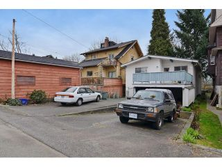 """Photo 10: 116 W 18TH Avenue in Vancouver: Cambie House for sale in """"CAMBIE VILLAGE"""" (Vancouver West)  : MLS®# V1105176"""