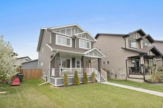 Photo 5: 100 HEWITT Circle: Spruce Grove House for sale : MLS®# E4247362