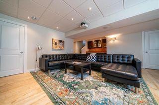 Photo 34: 81 CLAREMONT Drive | Fifth Avenue Estates Niverville
