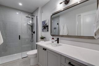 Photo 25: 8345 SASKATCHEWAN Drive in Edmonton: Zone 15 House for sale : MLS®# E4244992