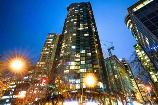 Photo 17: 1001 1189 MELVILLE Street in Vancouver: Coal Harbour Condo for sale (Vancouver West)  : MLS®# R2529358