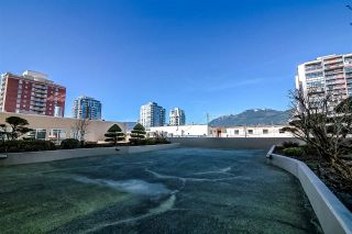 "Photo 19: 704 108 E 14TH Street in North Vancouver: Central Lonsdale Condo for sale in ""The Piermont"" : MLS®# R2350366"