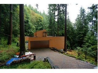 Photo 9: 170 SUNSET Drive in West Vancouver: Home for sale : MLS®# V1024969