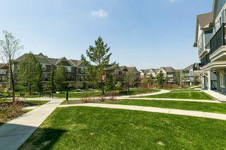Photo 28: 156 603 Watt Boulevard SW in Edmonton: Zone 53 Townhouse for sale : MLS®# E4245734