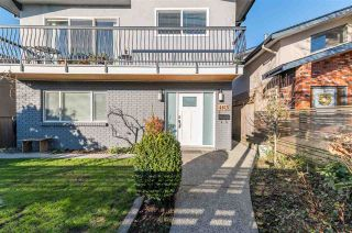 "Photo 2: 4615 PENDER Street in Burnaby: Capitol Hill BN House for sale in ""CAPITOL HILL"" (Burnaby North)  : MLS®# R2532231"