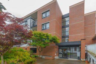Photo 2: 307 520 Foster St in Esquimalt: Es Saxe Point Condo for sale : MLS®# 854189
