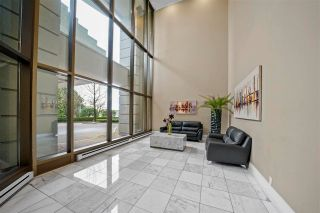 """Photo 28: 2402 6888 STATION HILL Drive in Burnaby: South Slope Condo for sale in """"SAVOY CARLTON"""" (Burnaby South)  : MLS®# R2561740"""