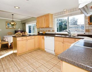 Photo 5: 5929 WILLOW Street in Vancouver: Oakridge VW House for sale (Vancouver West)  : MLS®# V668859