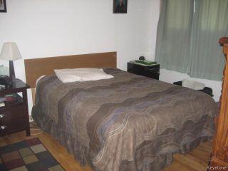Photo 9: 693 Martin Avenue in WINNIPEG: East Kildonan Residential for sale (North East Winnipeg)  : MLS®# 1507835