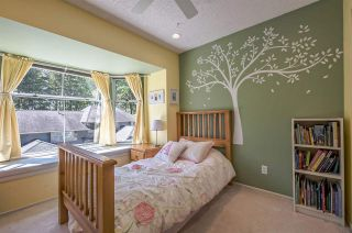 Photo 16: 9263 GOLDHURST TERRACE in Burnaby: Forest Hills BN Townhouse for sale (Burnaby North)  : MLS®# R2171039