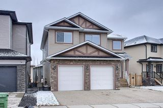 Photo 2: 6 Baysprings Terrace SW: Airdrie Detached for sale : MLS®# A1092177