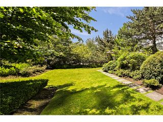 """Photo 20: 1605 5639 HAMPTON Place in Vancouver: University VW Condo for sale in """"THE REGENCY"""" (Vancouver West)  : MLS®# V1071592"""
