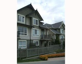 """Photo 2: 3 2978 WHISPER Way in Coquitlam: Westwood Plateau Townhouse for sale in """"WHISPER RIDGE"""" : MLS®# V643247"""