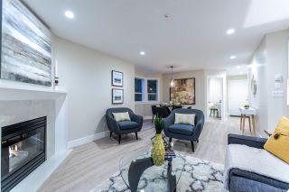 "Photo 5: 103 1133 E 29TH Street in North Vancouver: Lynn Valley Condo for sale in ""The Laurels"" : MLS®# R2125260"