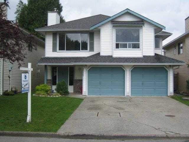 Main Photo: 20507 115A Avenue in Maple Ridge: Southwest Maple Ridge House for sale : MLS®# V1065414