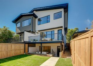 Main Photo: 2816 32 Street SW in Calgary: Killarney/Glengarry Semi Detached for sale : MLS®# A1144640