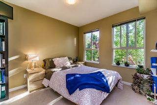 Photo 2: 305 3278 HEATHER STREET in Vancouver: Cambie Condo for sale ()  : MLS®# R2077135