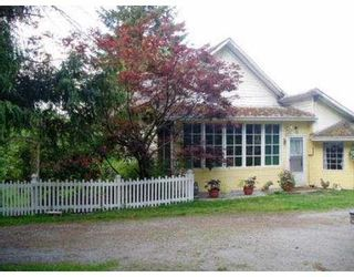 Photo 2: 12498 232ND ST in Maple Ridge: East Central House for sale : MLS®# V537676