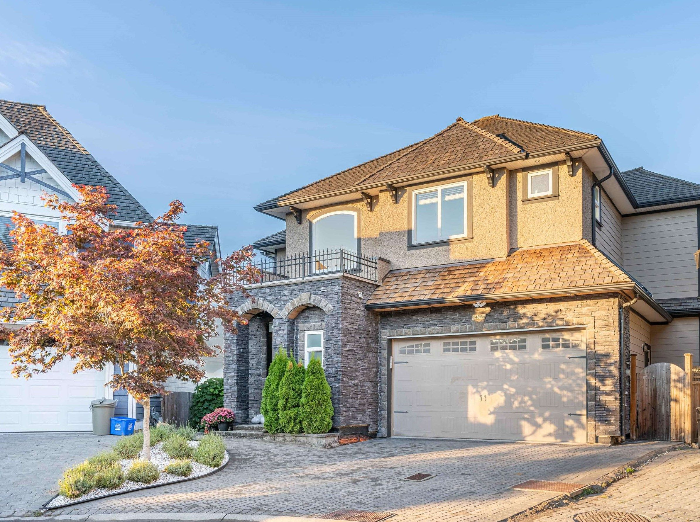 """Main Photo: 14645 36B Avenue in Surrey: King George Corridor House for sale in """"ANDERSON WALK"""" (South Surrey White Rock)  : MLS®# R2612984"""
