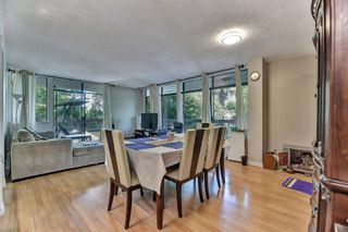 """Photo 4: 212 5932 PATTERSON Avenue in Burnaby: Metrotown Condo for sale in """"Parkcrest"""" (Burnaby South)  : MLS®# R2609182"""
