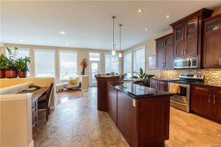 Photo 4: 171 Thorn Drive in Winnipeg: Amber Trails Residential for sale (4F)  : MLS®# 1808664
