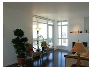 Photo 3: 1103 5989 WALTER GAGE Road in Vancouver: University VW Condo for sale (Vancouver West)  : MLS®# V866030