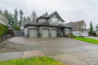 """Photo 1: 17728 68TH Avenue in Surrey: Cloverdale BC House for sale in """"Cloverdale"""" (Cloverdale)  : MLS®# R2252665"""