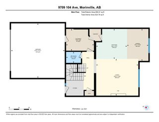 Photo 37: 9709 104 Avenue: Morinville House for sale : MLS®# E4225646