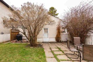 Photo 44: 7449 83 Ave NW Avenue in Edmonton: Zone 18 House for sale : MLS®# E4240839