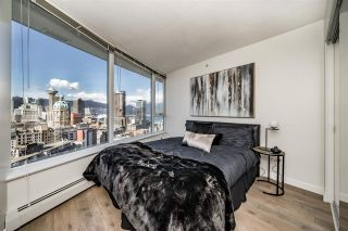"""Photo 12: 2503 58 KEEFER Place in Vancouver: Downtown VW Condo for sale in """"FIRENZE"""" (Vancouver West)  : MLS®# R2347981"""