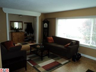 Photo 9: 32035 SCOTT AV in Mission: Mission BC House for sale : MLS®# F1213958