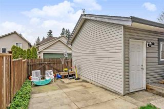 Photo 18: 10321 244 STREET in Maple Ridge: Albion House for sale : MLS®# R2353333
