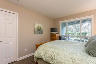 """Photo 21: 107 5909 177B Street in Surrey: Cloverdale BC Condo for sale in """"Carridge Court"""" (Cloverdale)  : MLS®# R2602969"""