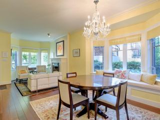 Photo 3: 21 675 Superior St in : Vi James Bay Row/Townhouse for sale (Victoria)  : MLS®# 883446