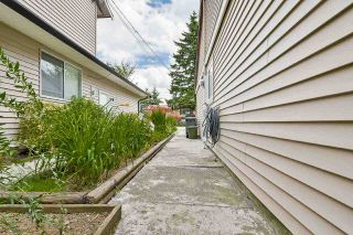 Photo 13: 8849 156A Street in Surrey: Fleetwood Tynehead 1/2 Duplex for sale : MLS®# R2187992